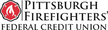 Pittsburgh Firefighters Credit Union Logo